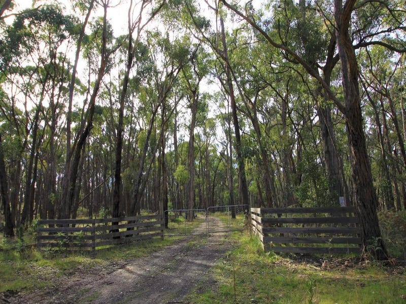 lot 1  Mount Doran Road, Mount Doran, Vic 3334