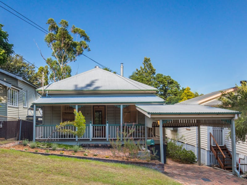 37 Lintern Street, Red Hill, Qld 4059