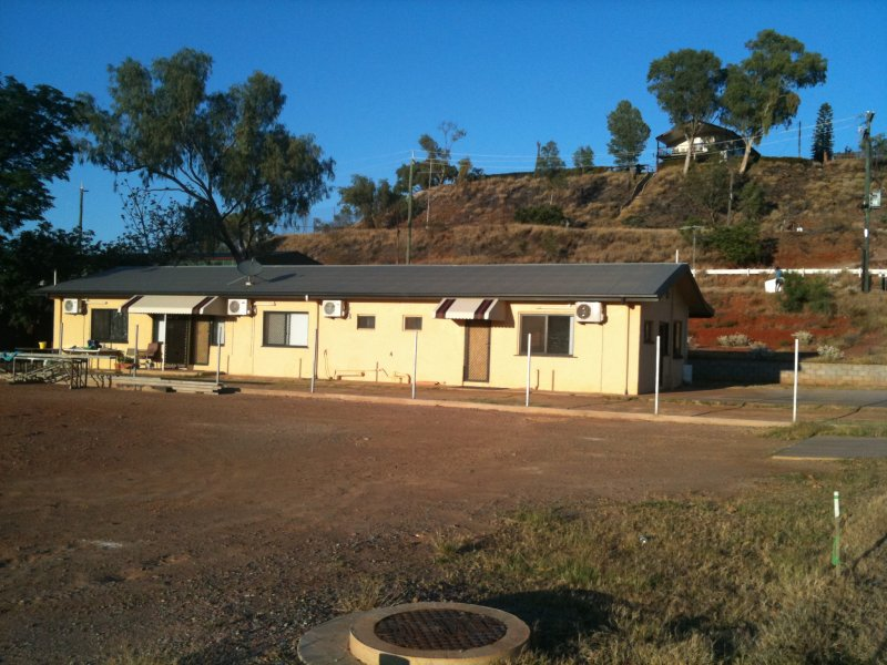 1,2&3,   6 Riverview Terrace, Mount Isa, Qld 4825