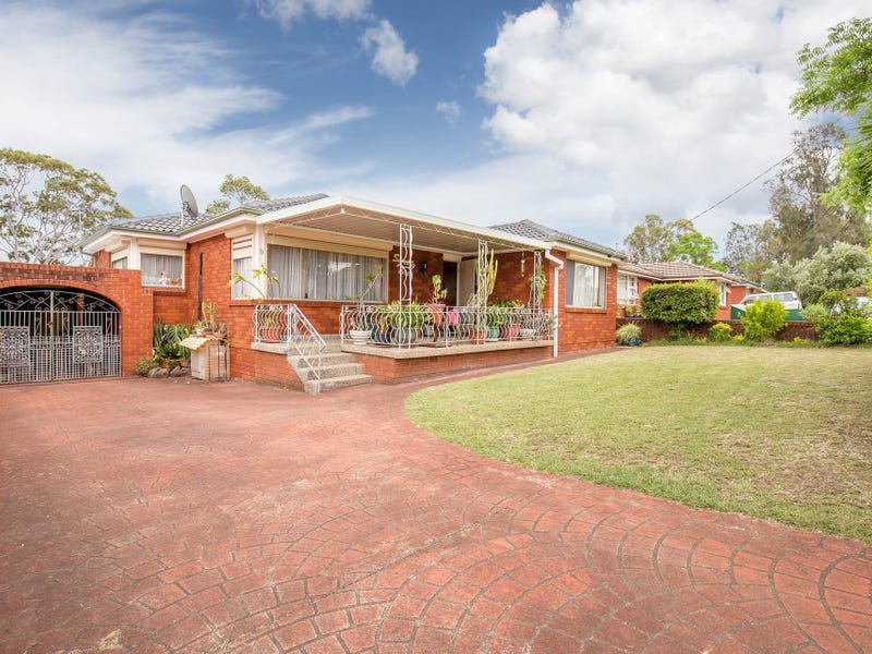 73 Fairfield Road, Guildford West, NSW 2161