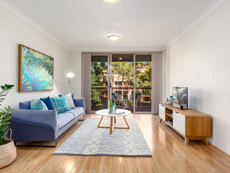 8H/19-21 George Street, North Strathfield, NSW 2137