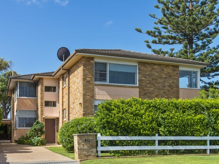 5/40 Golf Avenue, Mona Vale, NSW 2103