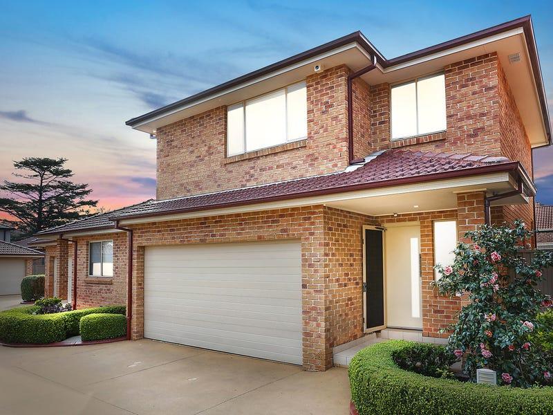 4/109 Belmore Road, Peakhurst, NSW 2210