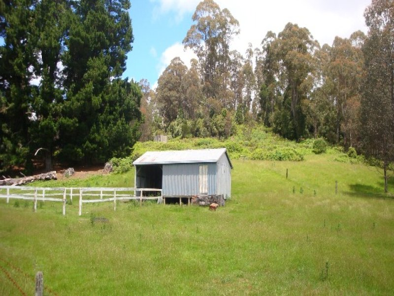80 Johnsons Road, Erriba, Tas 7310