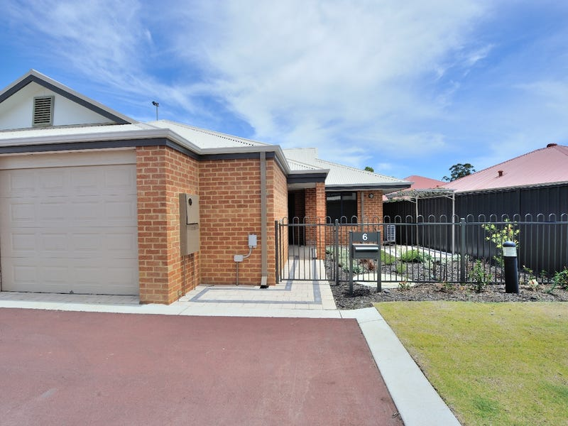 6/11 Wollaston Lane, Pinjarra, WA 6208