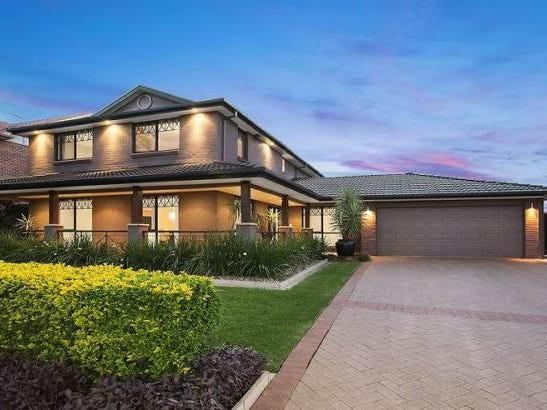 25 Taubman Drive, Horningsea Park, NSW 2171