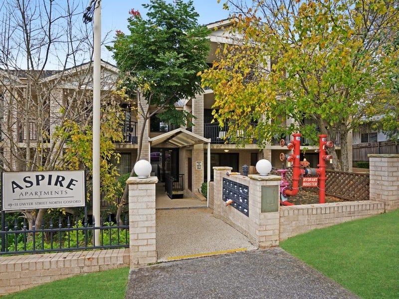 4/49-51 Dwyer Street, North Gosford, NSW 2250