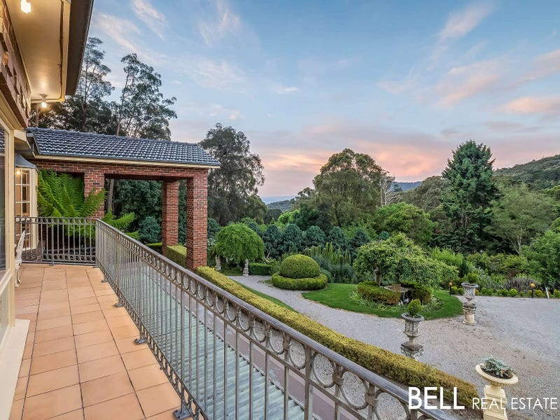 349  Mount Dandenong Tourist Road, Sassafras, Vic 3787