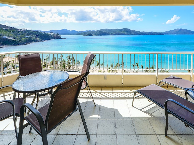 904 W/14 Resort Drive, Whitsunday Apartments, Hamilton ...