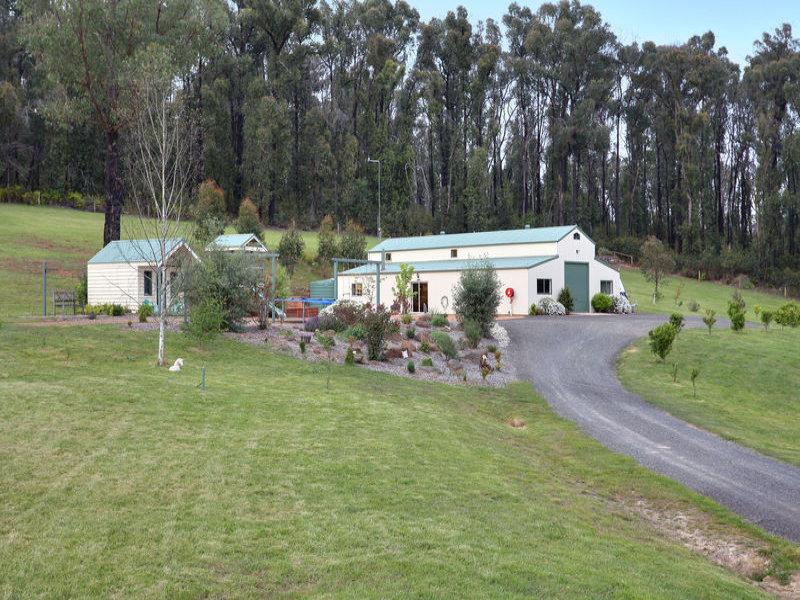 181 Gordons Bridge Road, Kinglake, Vic 3763