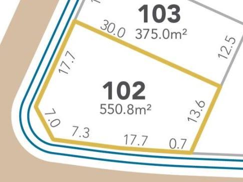 Lot 102, Proposed Road, Tullimbar, NSW 2527