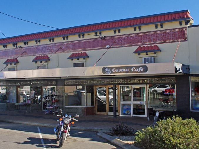 133-137 Maybe Street, Bombala, NSW 2632