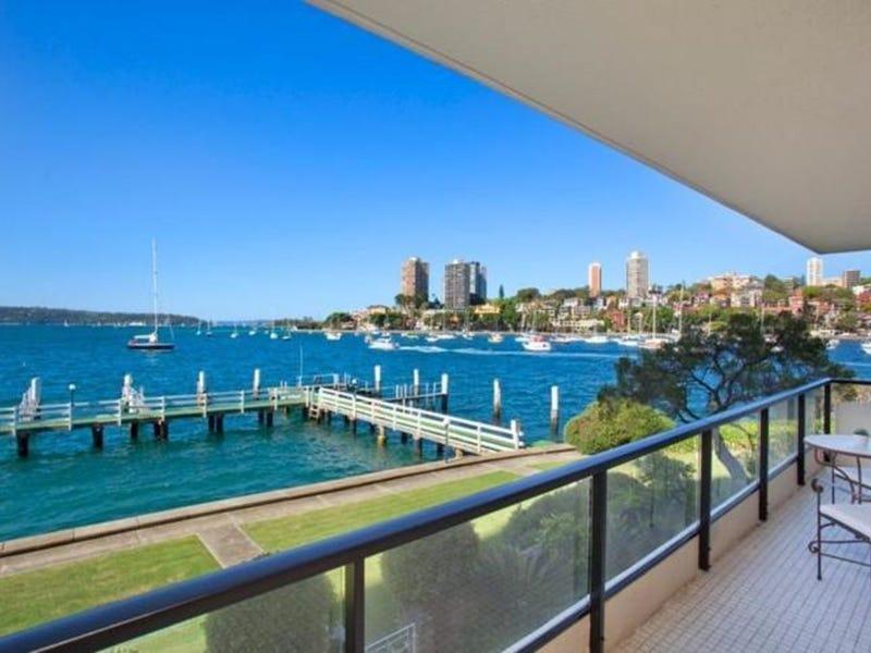 25/95 Elizabeth Bay Road, Elizabeth Bay, NSW 2011