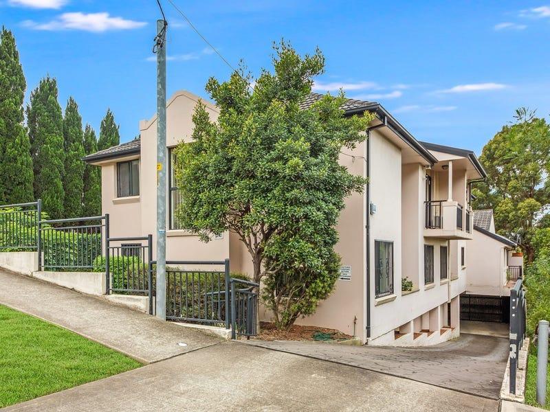 4/12 Pemberton Street, Parramatta, NSW 2150