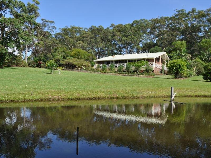 43 Corindi Park Drive, Corindi Beach, NSW 2456