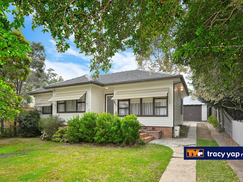 10 Shirley Street, Epping, NSW 2121