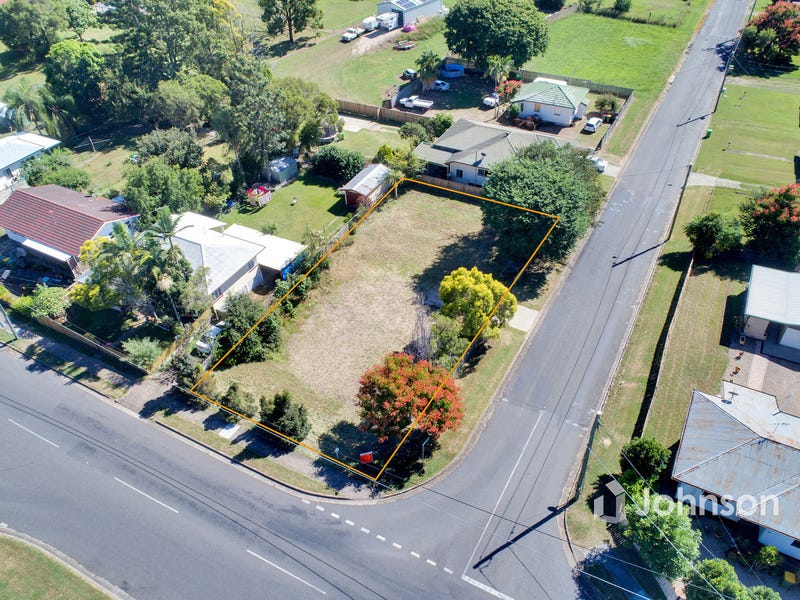 12 Wattle Street, North Booval, Qld 4304