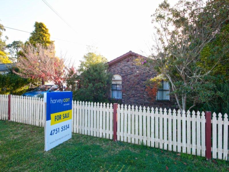 112 White Cross Road, Winmalee, NSW 2777