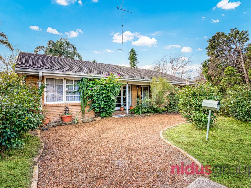 2 Brentin Place, Hebersham, NSW 2770