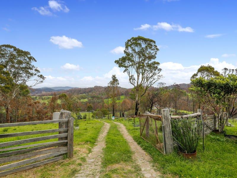 2858 Mt Darragh Road, Wyndham, NSW 2550