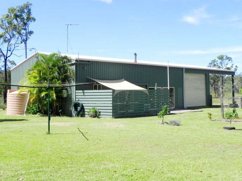 1060 Brooms Head Road, Taloumbi, NSW 2463
