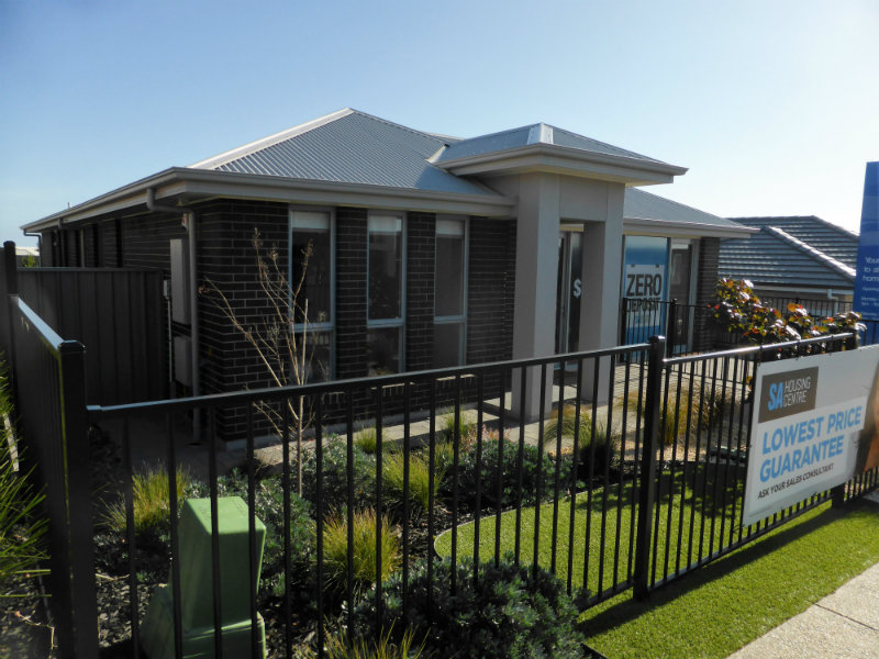 Lot 112 Vista Parade, Seaford Heights