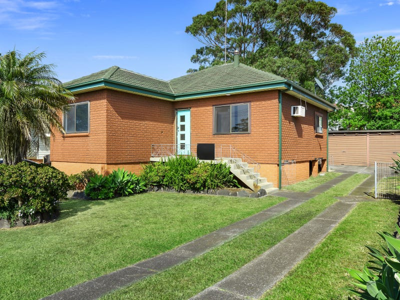 72 Ranchby Avenue, Lake Heights, NSW 2502