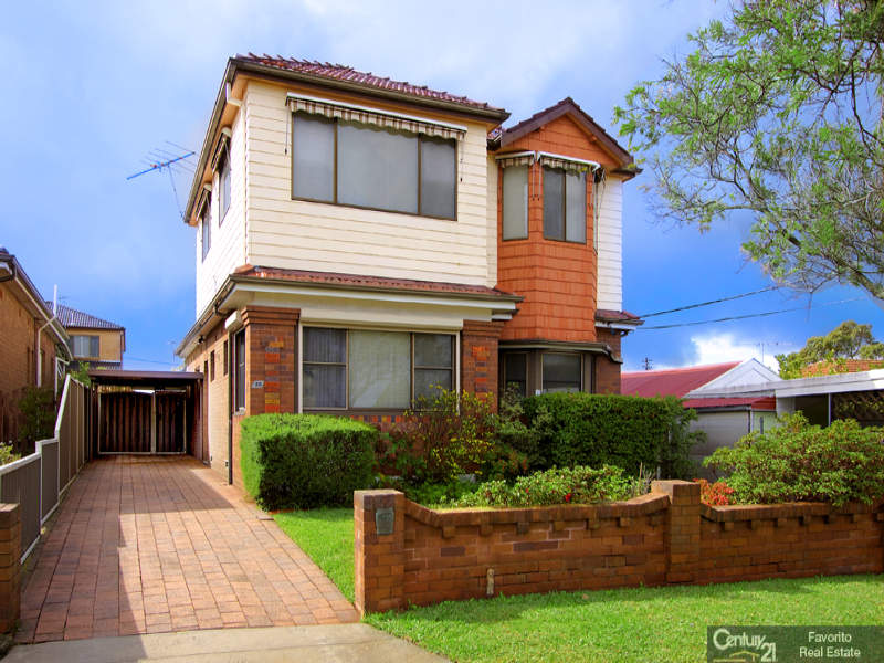 20 Charleston Avenue, Earlwood, NSW 2206