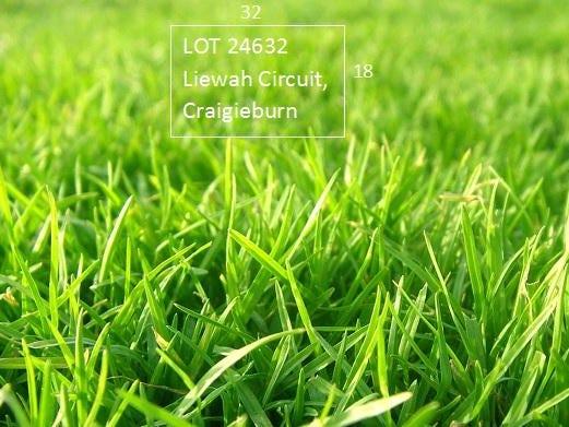 LOT/24632 Liewah Circuit, Craigieburn, Vic 3064