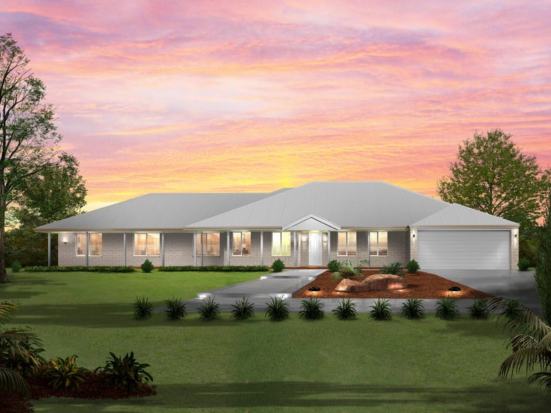 Lot 32  Wandering Drive, North Dandalup