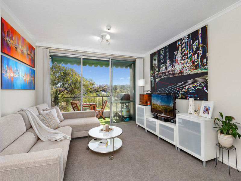 32/16 Carr Street, Waverton, NSW 2060