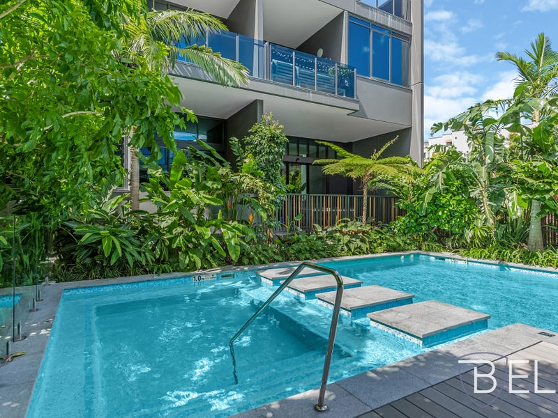 3052/36 Evelyn Street, Newstead, Qld 4006