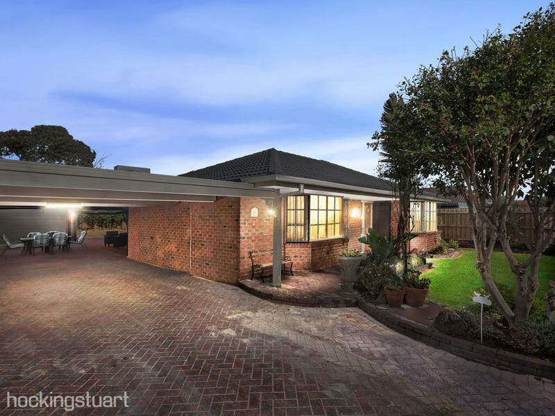 31 Bourke Crescent, Hoppers Crossing, Vic 3029