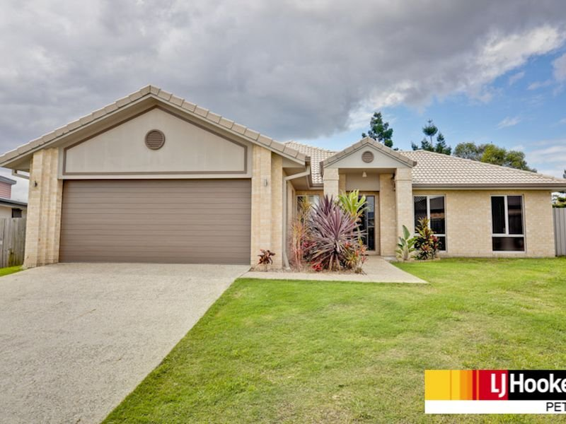 19 Webster Court, Petrie, Qld 4502