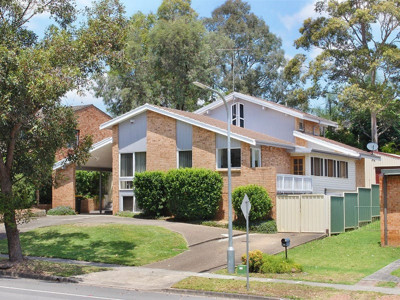 27 James Cook Drive, Kings Langley, NSW 2147