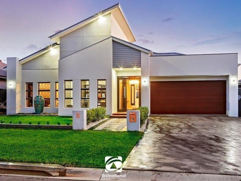 8 Doolan Crescent, Harrington Park, NSW 2567