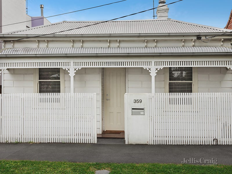359 Highett Street, Richmond, Vic 3121