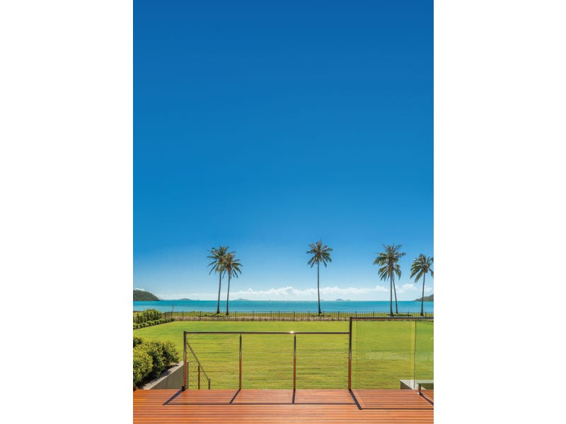 Lot 110 The Beaches, Funnel Bay, Airlie Beach, Qld 4802