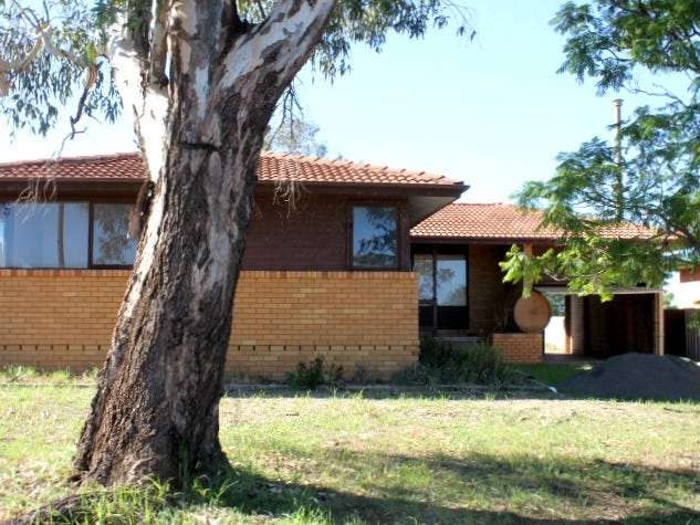 28 McGregor Street, Condobolin, NSW 2877
