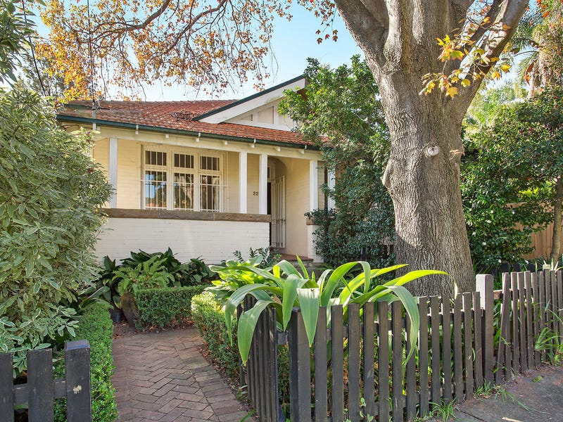 22 Ranfurley Road, Bellevue Hill, NSW 2023