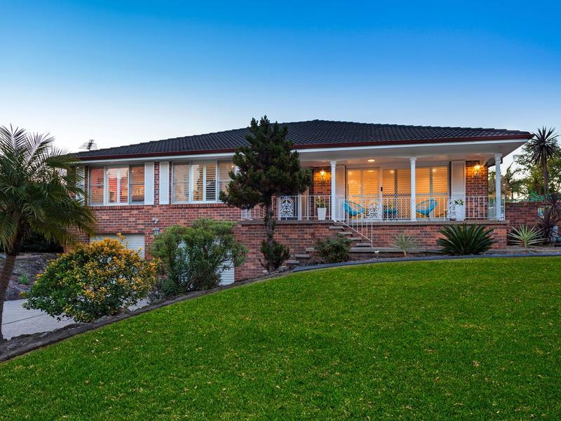 3 Astoria Park Road, Baulkham Hills, NSW 2153