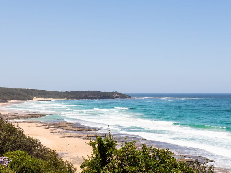 99 South Pacific Crescent, Ulladulla, NSW 2539