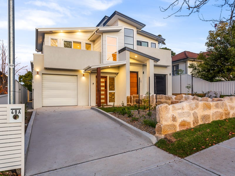 48A Georges River Road, Jannali, NSW 2226