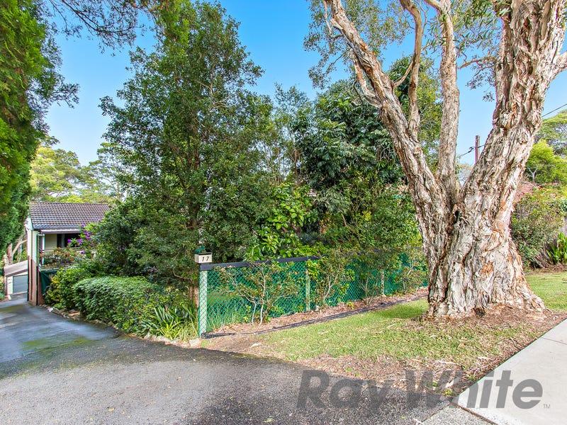 17 Grandview Road, New Lambton Heights, NSW 2305