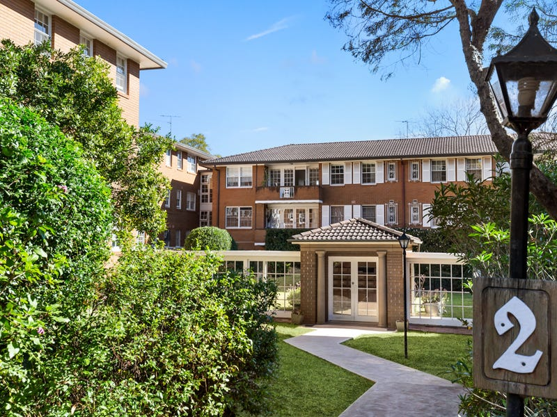 Property For Sale Wahroonga
