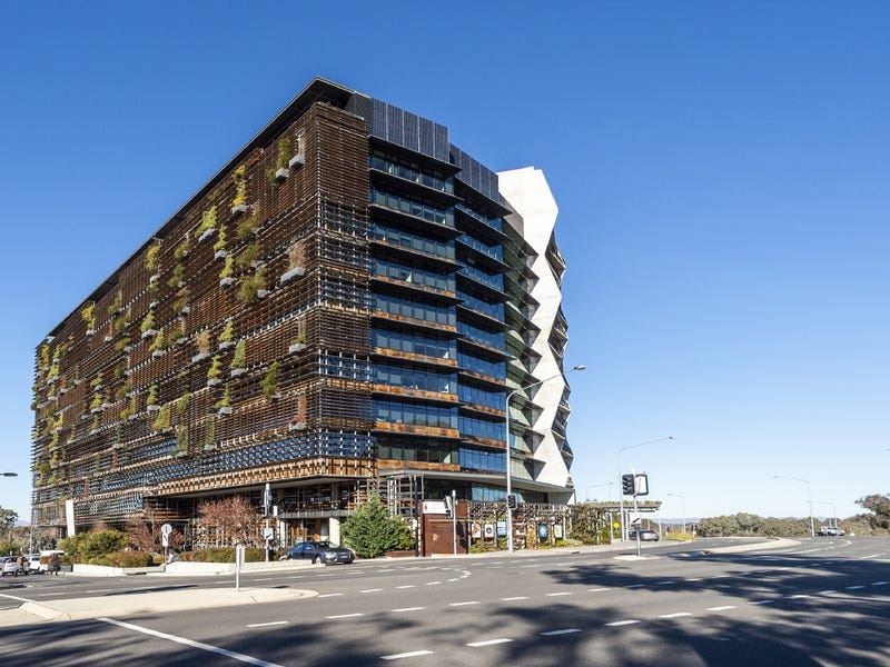 610/25 Edinburgh Avenue, City