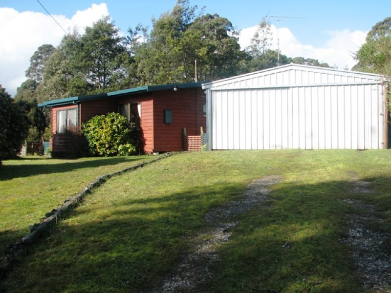 641 Takone Road, Yolla, Tas 7325