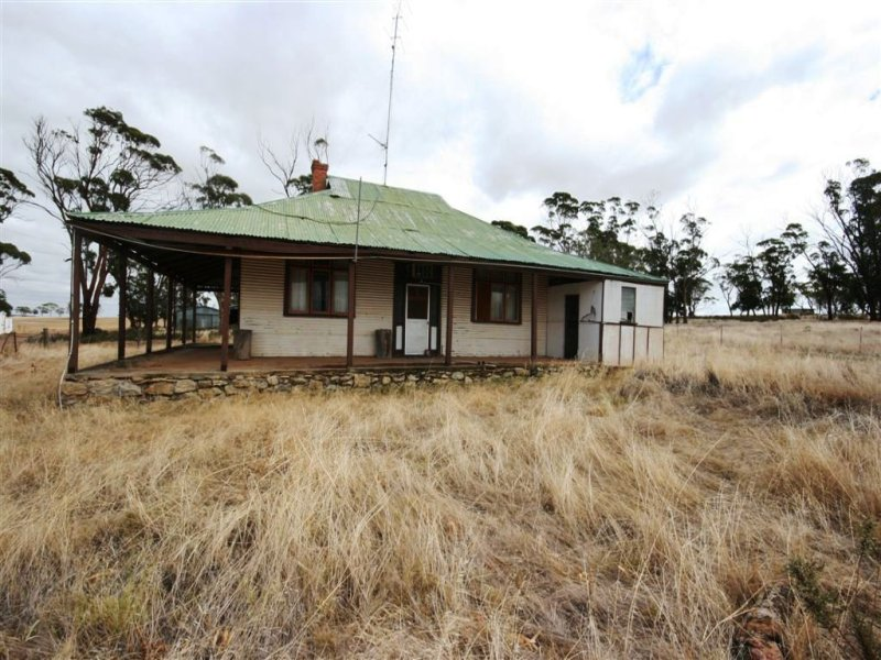 Address available on request, Dowerin, WA 6461
