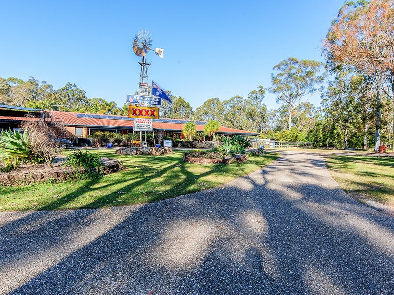 1 Erwin Road, Carbrook
