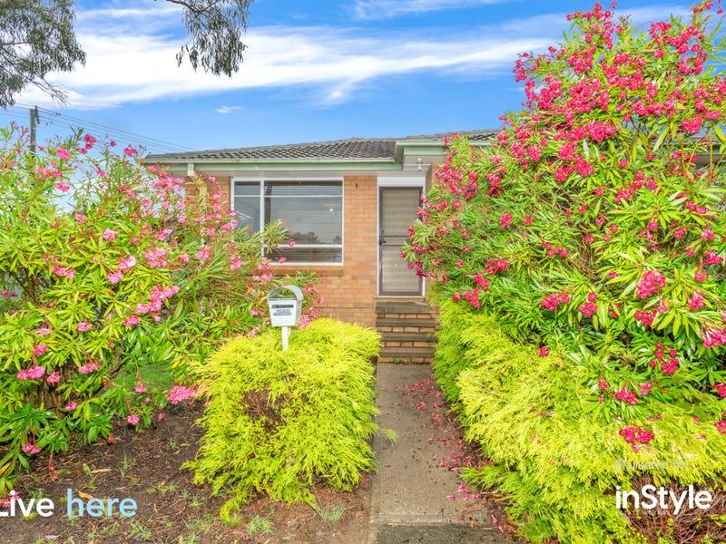 1/74 Tharwa Road, Queanbeyan, NSW 2620